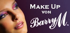 Makeup von Barry M