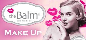 Makeup von The Balm