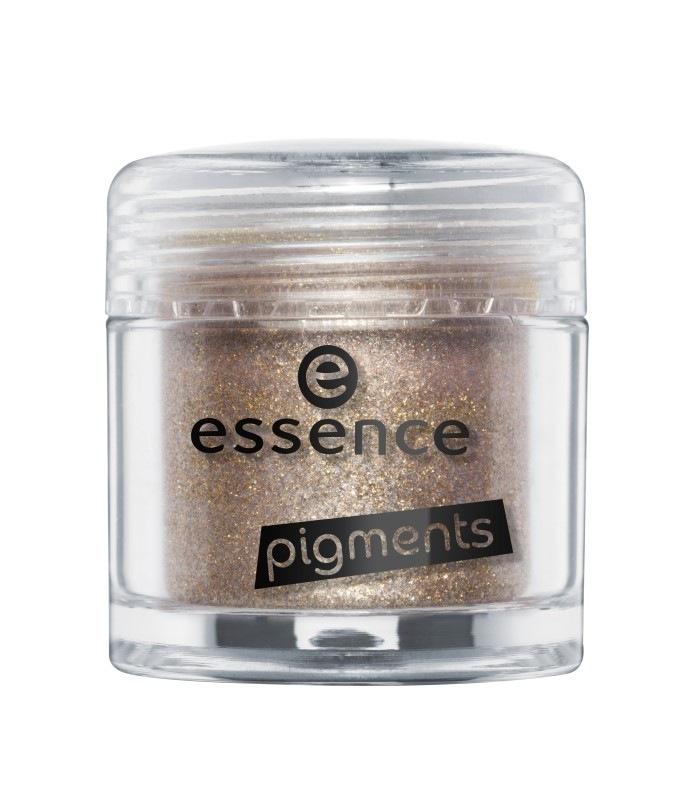 essence Pigments 01 Studio 54