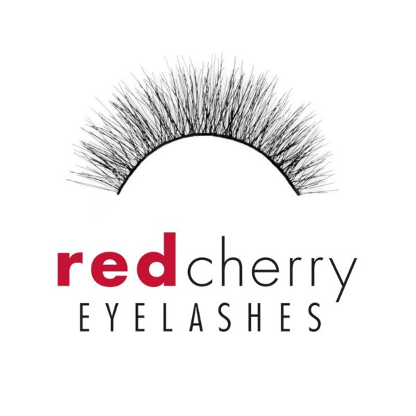 Red Cherry Falsche Wimpern Drama Queen Meri Cate Einzelbild