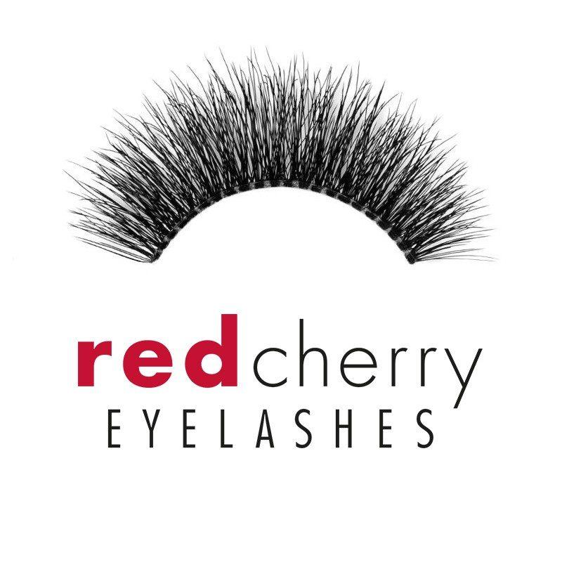 Red Cherry Falsche Wimpern Drama Queen Blair Einzelbild