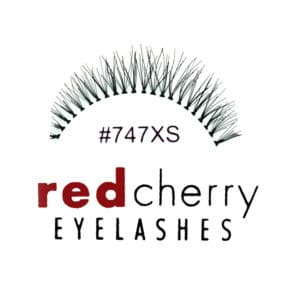 Red Cherry el036 747xs Einzelbild
