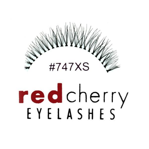 Red Cherry el036 747xs Einzelbild