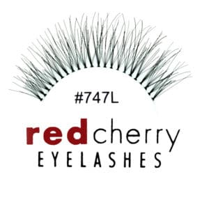 Red Cherry el045 747l Einzelbild