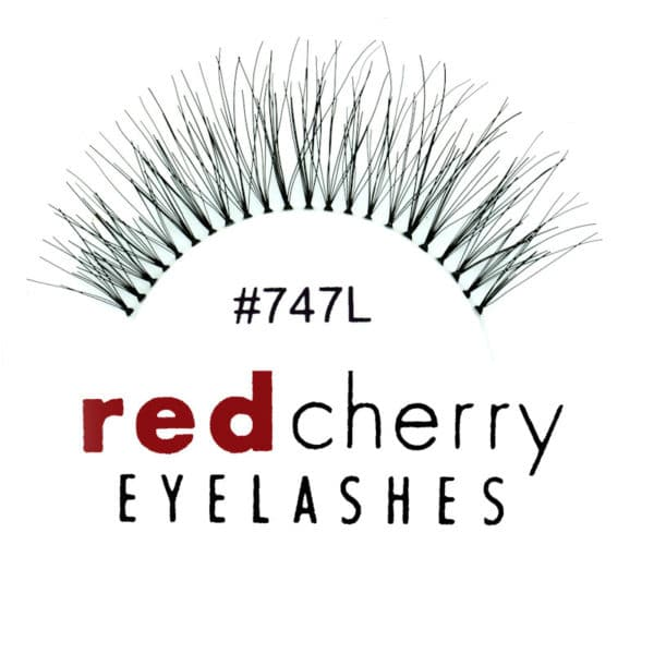 Red Cherry el045 747l Einzelbild