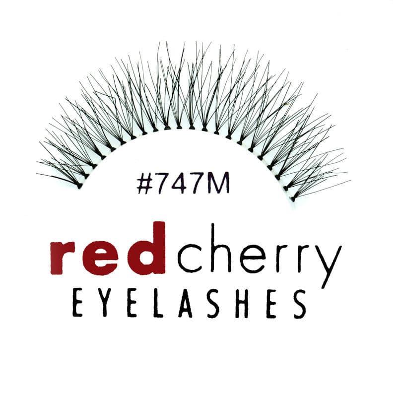 Red Cherry el046 747m Einzelbild