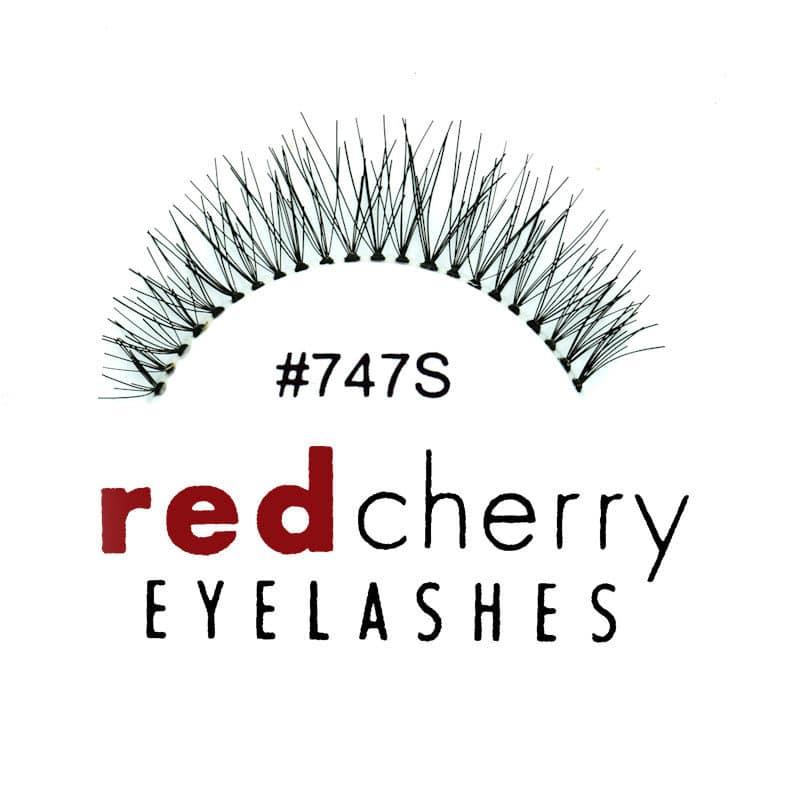 Red Cherry el047 747s Einzelbild