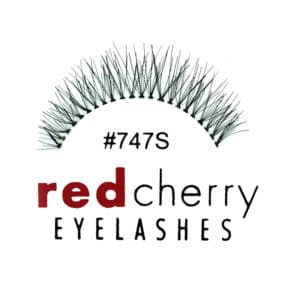 Red Cherry el047 747s Einzelbild